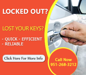 Local Locksmith Emergency - Locksmith Moreno Valley, CA